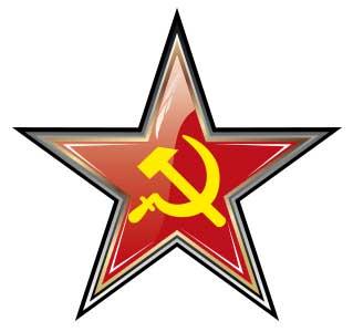 Stern der Kommunisten